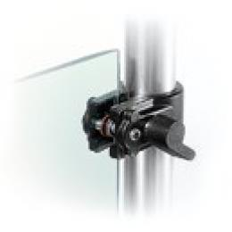 MA MT013 Panel clamp black