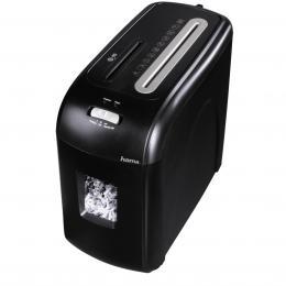 Hama skartovaèka elektrická Premium X11CD, køížový øez