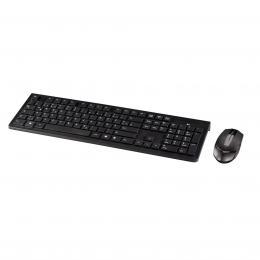 Hama set bezdrátové klávesnice a myši RF 2300