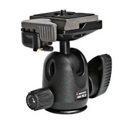 Manfrotto  494RC2 Hlava kulová MINI s destièkou MA 200PL-14
