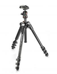 Manfrotto MK BFRA4-BH, set stativu BEFREE s kulovou hlavou