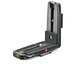 Manfrotto MS050M4-Q2 L-Bracket Q2, úhlový držák fotoaparátu