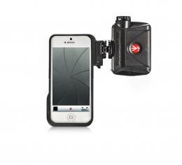 Manfrotto MKLKLYP5 iPhone case   ML240, obal na Iphone 5   LED svìtlo ML240
