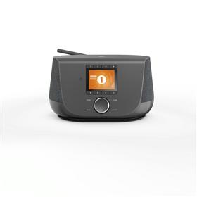 Hama digitální a internetové rádio DIR3300SBT, FM/DAB/DAB /, Bluetooth, èerné