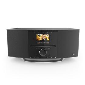 Hama digitální a internetové rádio DIR3510SCBT, DAB /CD/BT RX-TX/ App ovládání