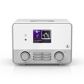 Hama internetové rádio IR111MS, internetové rádio/Multiroom/App ovládání