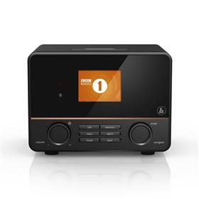 Hama internetové rádio IR115M, Multiroom/App ovládání, èerné