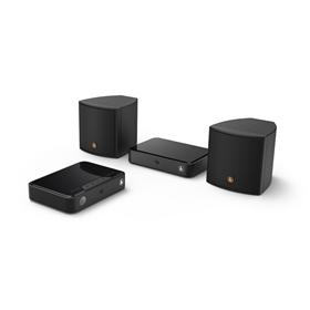 Hama rozšiøující audio set RS100, Rear Surround