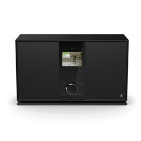 Hama digitální a internetové rádio DIR3605MSBT, DAB /Multiroom/Bluetooth/App ovládání