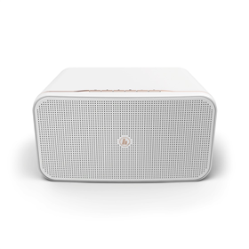 Hama SMART reproduktor SIRIUM2000AMBT, Alexa/Bluetooth, bílý