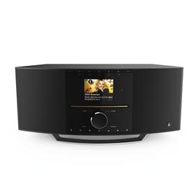 Hama digitální rádio DIR3505MSCBT, DAB /internetové rádio/CD/BT/Multiroom/App ovládání