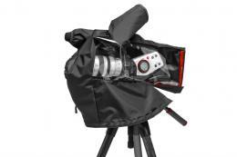 Manfrotto PL-CRC-12, Video pláštìnka RC-12 øady PL pro støednì velké videokamery