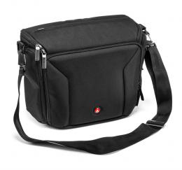 Manfrotto MB MP-SB-20BB, foto brašna pøes rameno Shoulder Bag 20, øady Professional