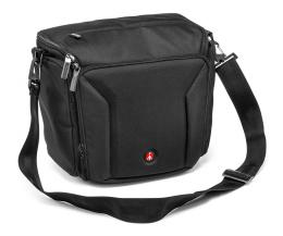 Manfrotto MB MP-SB-30BB, foto brašna pøes rameno Shoulder Bag 30, øady Professional