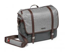 Manfrotto MB LF-WN-MM, brašna Lifestyle Windsor Messenger - vel. M