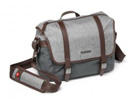 Manfrotto MB LF-WN-MS, brašna Lifestyle Windsor Messenger S