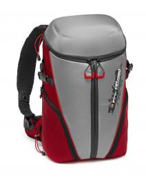 Manfrotto MB OR-ACT-BPGY, Off road Stunt Backpack grey, batoh øady Offroad šedý