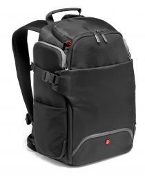 Manfrotto MB MA-BP-R, fotografický STREET batoh pro foto, laptop a pøíslušenství