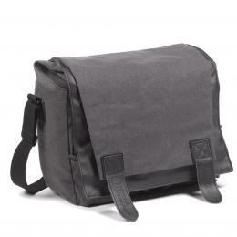National Geographic W2161 medium satchel, støední brašna tm. Šedá