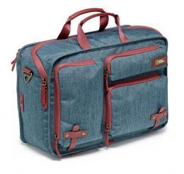 National Geographic NG AU 5310, batoh / brašna Australia 3-Way Backpack