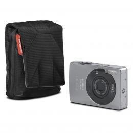 Manfrotto STILE SCP-BB NANO, pouzdro na kompaktní fotoaparát vertical, èerná
