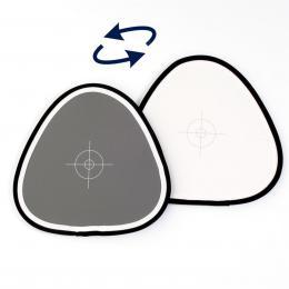 Lastolite Ezybalance 30cm 12  Grey/White (LR1254)