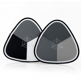 Lastolite Xpobalance 38cm Grey/White/Black (LR1558)