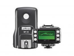 METZ Wireless Trigger WT-1 KIT pro Canon, rádiový systém komunikace
