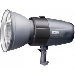 METZ MECASTUDIO BL-200, studiové zábleskové svìtlo BL-200
