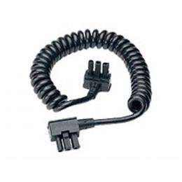 METZ Propojovací kabel-spirálový (60-59)