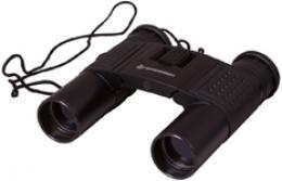 Binokulární dalekohled Bresser Topas 10x25, èerný