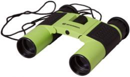 Binokulární dalekohled Bresser Topas 10x25, zelený