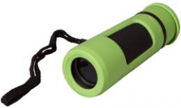 Monokulární dalekohled Bresser Topas 10x25, zelený
