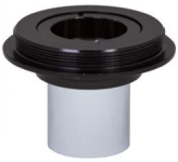 Redukce Bresser 23 mm pro pøipojení fotoaparátu k mikroskopu