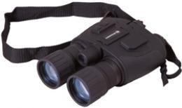 Binokulární dalekohled pro noèní vidìní Bresser NightSpy 5x50