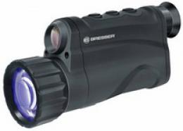 Monokulární dalekohled Bresser Night Vision 5x50 s funkcí záznamu