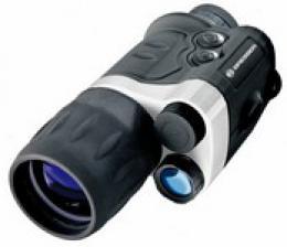 Spektiv Bresser NightSpy 3x42 s noèním vidìním