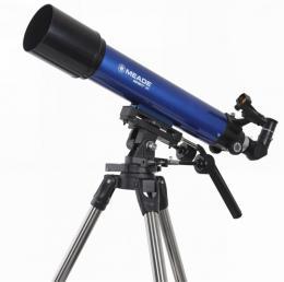 Meade Infinity 90mm AZ Refractor Telescope