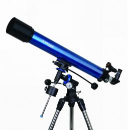 Meade Polaris 90mm EQ Refractor Telescope