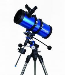 Meade Polaris 127mm EQ Refractor Telescope