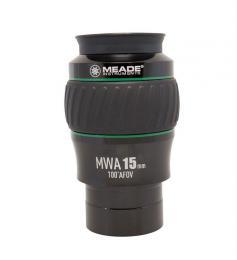 Meade Series 5000 Mega WA 15mm 2