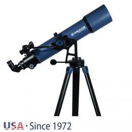 Meade StarPro AZ 102mm Reflector Teleskope