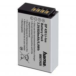 Hama fotoakumulátor Li-Ion 7,2 V/ 820 mAh, typ Nikon EN-EL20