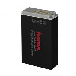 Hama fotoakumulátor Li-Ion 7,2 V/ 800 mAh, typ Nikon EN-EL24