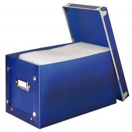 Hama Media Box 140, blue