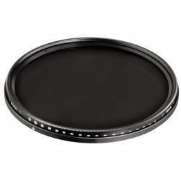 Hama filtr šedý Vario ND2-400, 52 mm