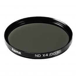 Hama filtr šedý HTMC 4x/ D 0,60, 62,0 mm