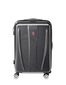 Ellehammer CARBON, cestovní kufr 36 l, palubní zavazadlo