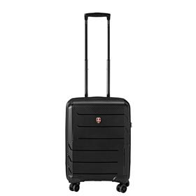 Ellehammer EDGE, cestovní kufr 70 l, materiál polypropylen