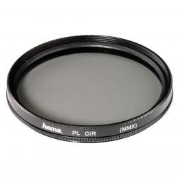 Hama polarizing Filter, circular, 55 mm